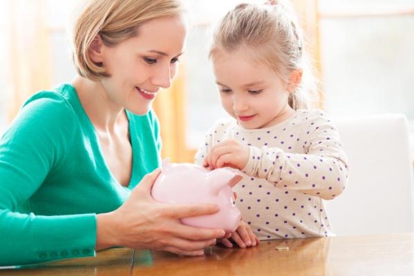 ママ必見! 子どものために覚えておきたい教育資金の貯め方とは?
