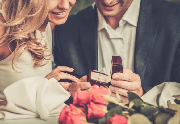 結婚指輪の予算はどれぐらい??購入するときのポイント